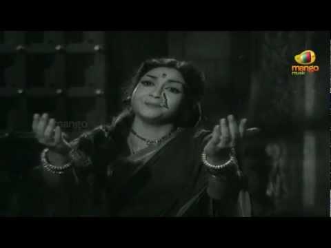 Sati Sakkubai Songs - Jaya Panduranga Song - Anjali Devi, SV Ranga Rao
