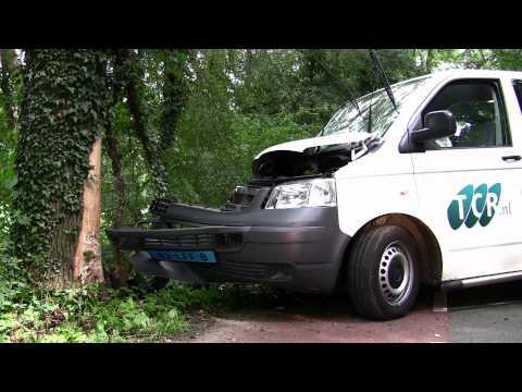 Taxibus ramt boom in Baak