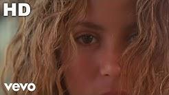 Shakira - Dia de Enero (Video)
