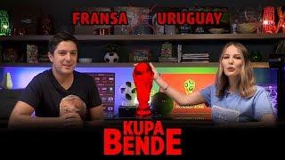 Kupa Bende I Dünya Kupası: Fransa - Uruguay