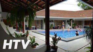 Hotel Oasis en Jacó