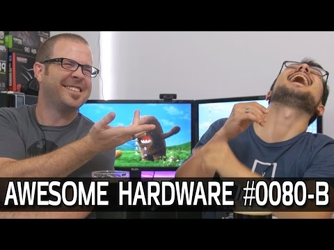 Awesome Hardware #0080-B: GTX 1080 Ti Specs LEAKED! 7700K Benchmarks!