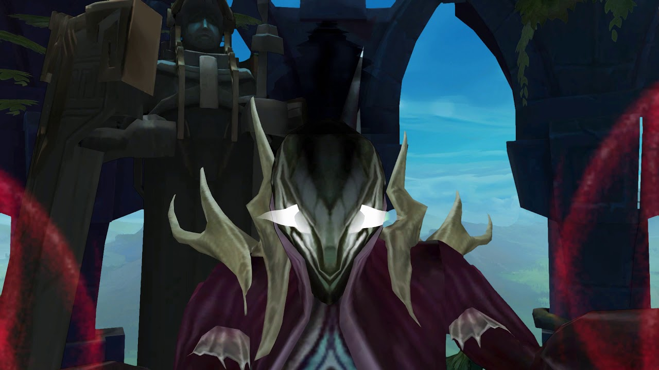nocturne skins 2018 in game - 1280×720