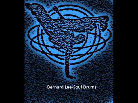 Bernard Lee-Soul Drums