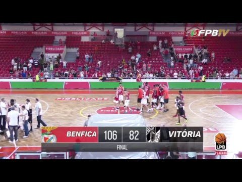 LIGA PLACARD | SL BENFICA X VITÓRIA SC
