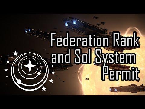 Federation Rank &