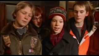 LÉTAJÍCÍ TŘÍDA 2003 Rodinný / Komedie / Drama CZ Dabing