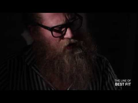 "Ben Caplan performs ""Birds With Broken Wings"" for The Line of Best Fit"