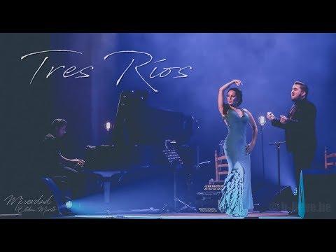 Esteban Murillo - Tres Ríos (live in Antwerp)