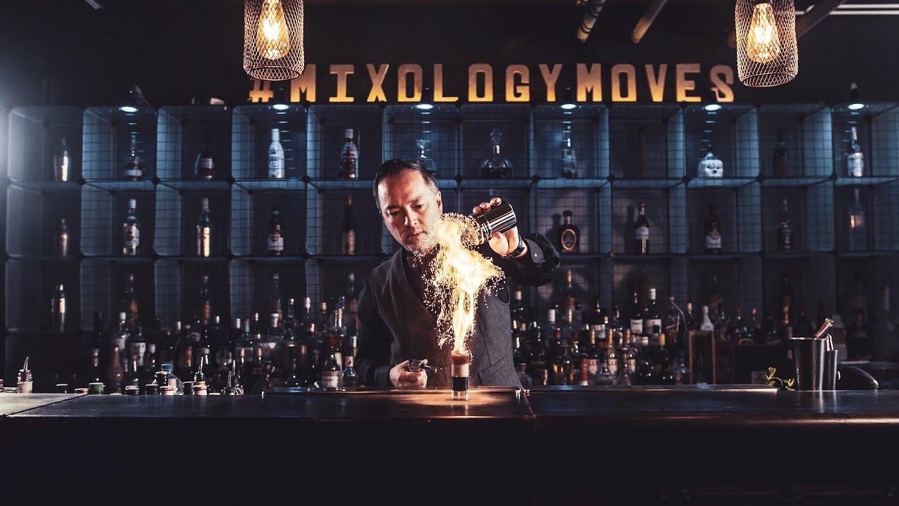Bar Academy: Imagefilm