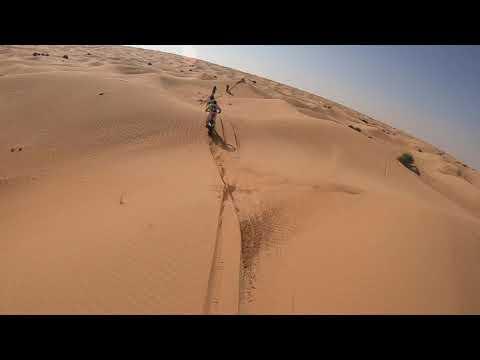 2019 Free riding MX in Dubai