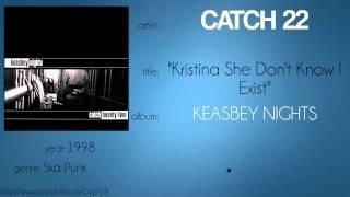 Catch 22 - Kristina She Don