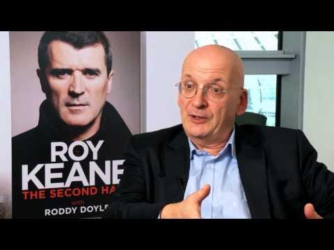 Roddy Doyle on Roy Keane