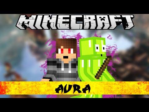 Ein FLY HACKER in der Runde??? - Minecraft Aura
