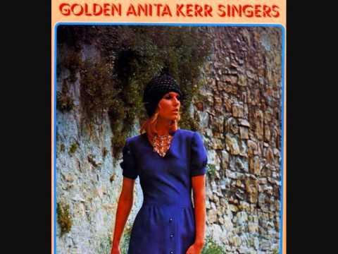 Anita Kerr Singers / Thanks.