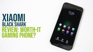 Xiaomi Black Shark Review: Worth-it Gaming Phone?