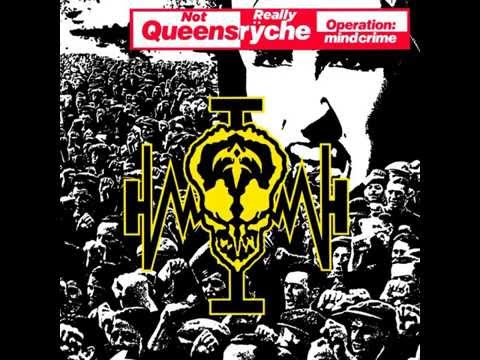 Queensrÿche - The Mission