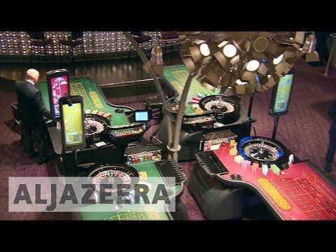 UK: Campaign calls for urgent gambling reform