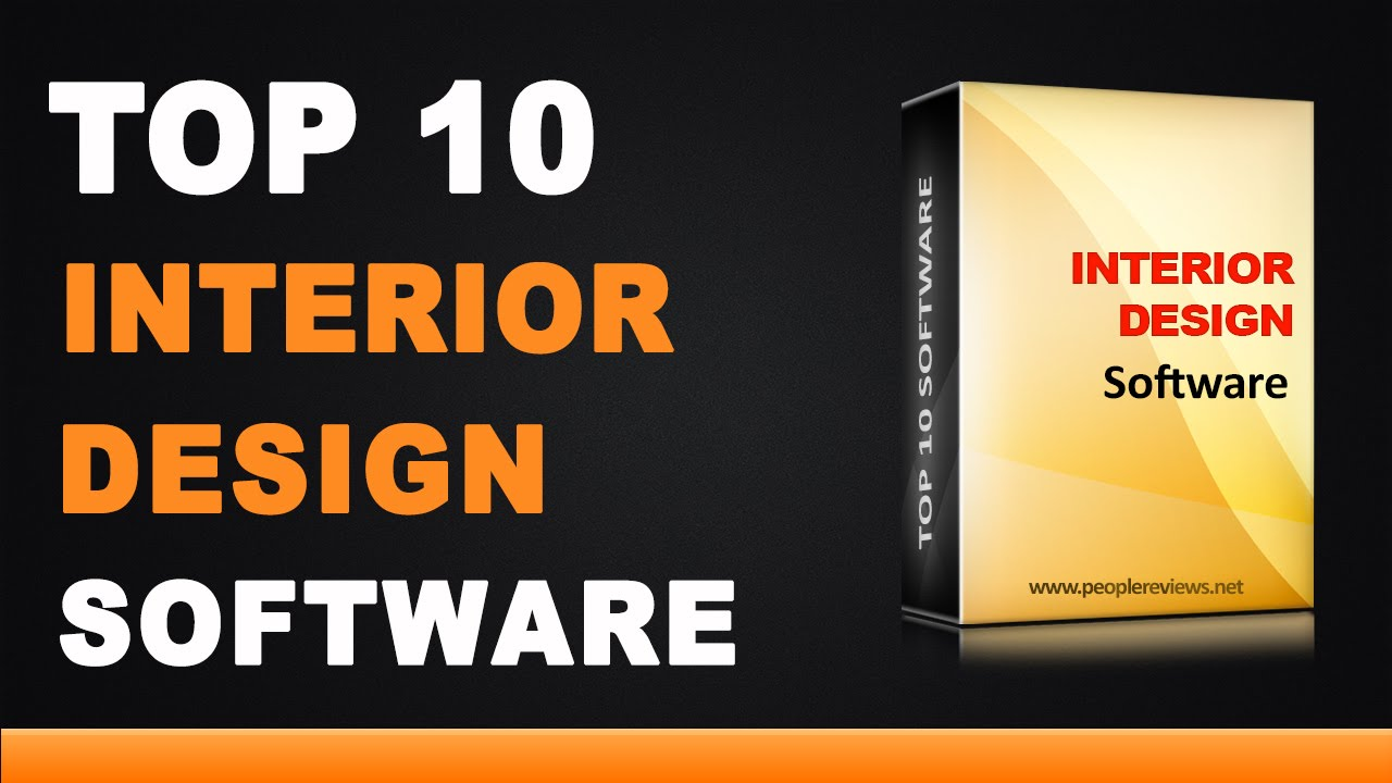 Best Home And Interior Design Software