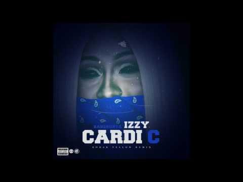 Bandhunta Izzy - Bodak Yellow Freestyle (Cardi C)