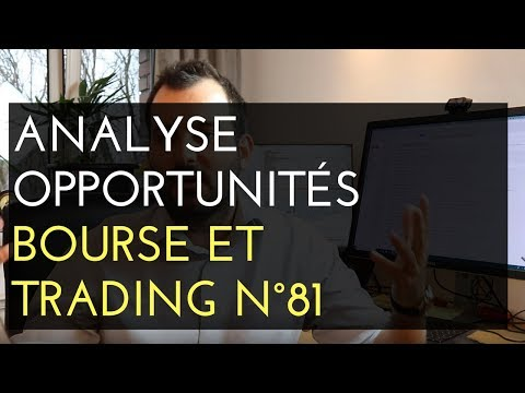 Analyse BOURSE et TRADING #81 : on reste (très) PRUDENT
