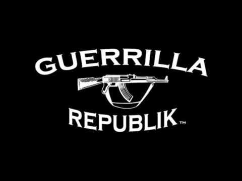 PXR Interviews Vol. 1 Capital X (Guerrilla Republik Scandinavia)
