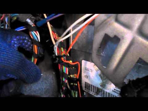 ЭБУ АКПП Opel Vectra A Эбу АКПП. Блок управления автоматичиской коробки Опель.