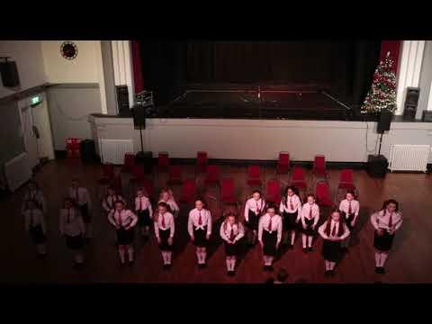 Showcase Performing Arts Challenge