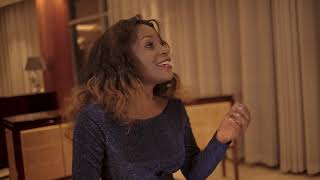 Rachel Namubiru - Sagala - music Video