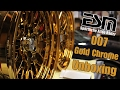 Download ESM 007 Gold Chrome Staggered Set Wheel Unboxing (16x8/9) MP3 song and Music Video