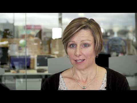 2017 Fleet Safety Award – Tourism Holdings Australia | Nicky Bree