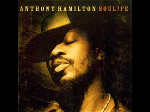 Anthony Hamilton Georgie Parker