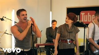 Fire With Fire (Live - Google Session, 2010)