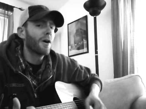 Dierks Bentley - My Last Name (cover)