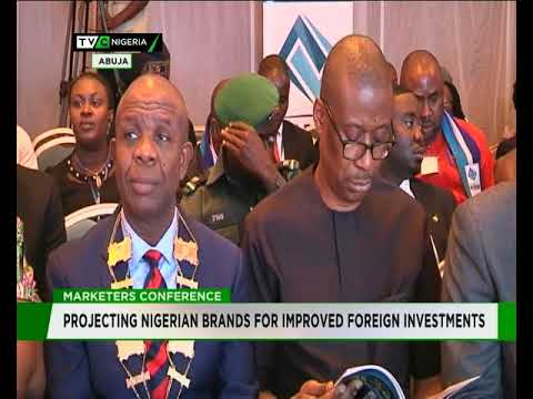 NIM advocates rebranding Nigeria to attract more foreign investment
