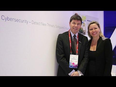 Marc Halbfinger HotShot - Security