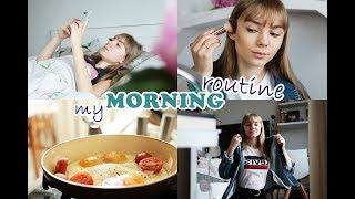 MY MORNING ROUTINE 2019 | Lastdream