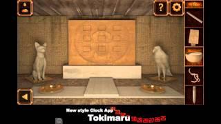 Escape Story Level 6 - Walkthrough