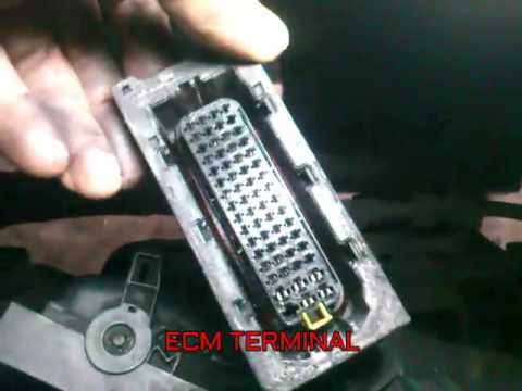 hqdefault volvo engine warining injector, wiring harness problem youtube Wire Harness Assembly at crackthecode.co
