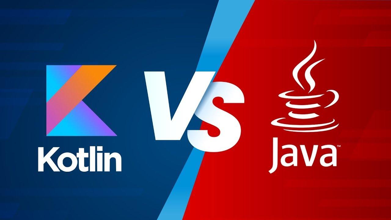 Kotlin vs Java   Java or Kotlin For Android Development