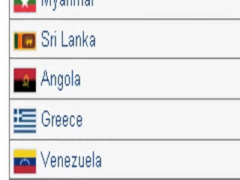 EEZ Ranking