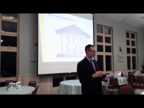 Intercultural Competencies Module 1 (Part One)