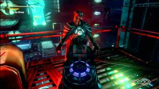 Prey 2's Demo mashed