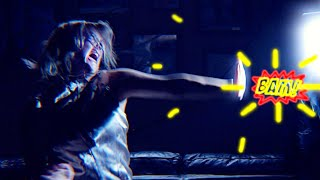 Killtronics | Experimental Action Dance Film