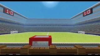 Allianz Arena Minecraft