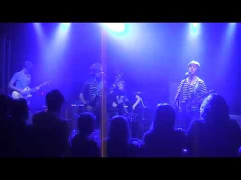 From Colour - East Village Arts Club - Live October 2014