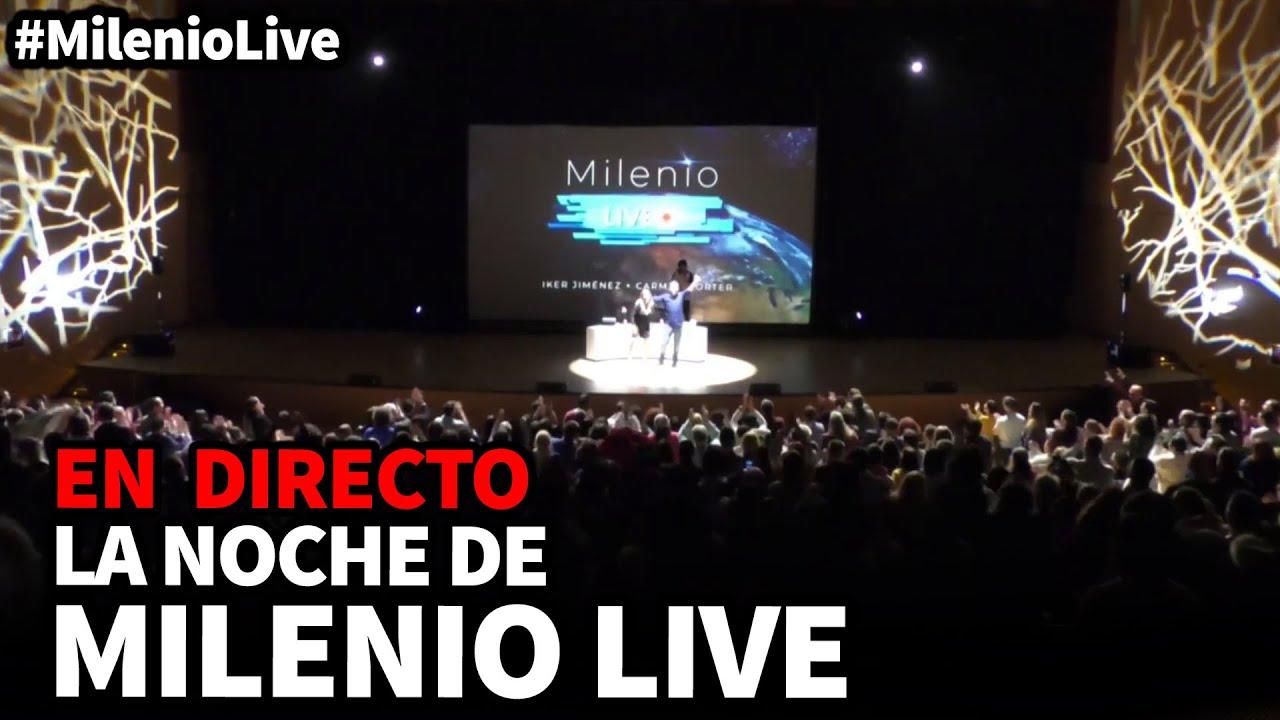 La noche de Milenio Live | #MilenioLive | Programa T2x14 (6 ...