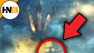 Godzilla King of the Monsters Trailer 2 BREAKDOWN & Things You Missed