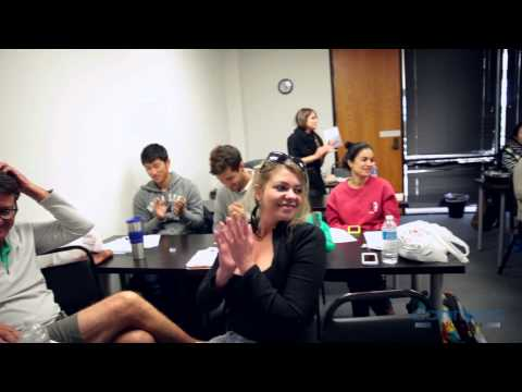 This is Connect English, San Diego. An Excellent Southern California Language School