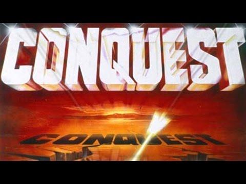 Conquest (1983) Raro Cinema